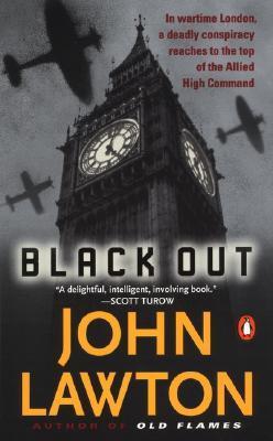 Black Out by John Lawton