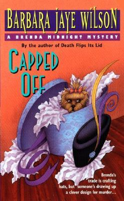 Capped Off (Brenda Midnight Mystery #4)