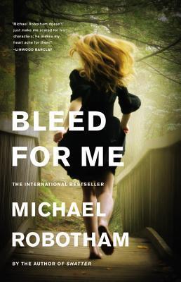 Bleed for Me(Joseph OLoughlin 4)