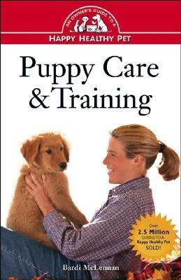 Puppy Care And Training