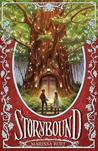 Storybound by Marissa Burt