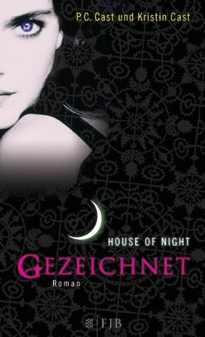 Gezeichnet (House of Night, #1)