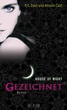 Gezeichnet by P.C. Cast