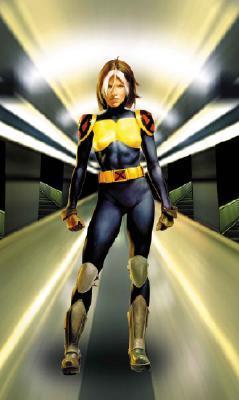X-Men Icons: Rogue