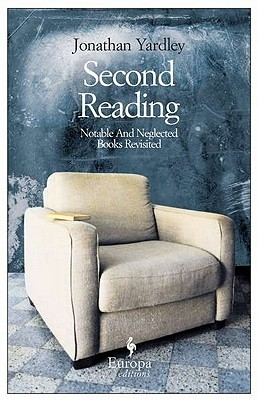 Second Reading by Jonathan Yardley