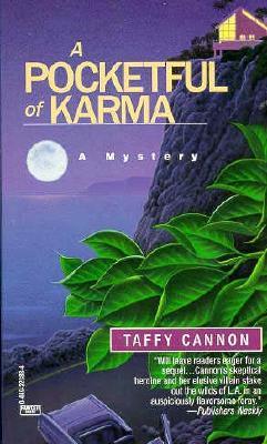 Pocketful of Karma (Nan Robinson Mystery, #1)