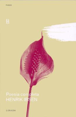 Henrik Ibsen Poesia Completa