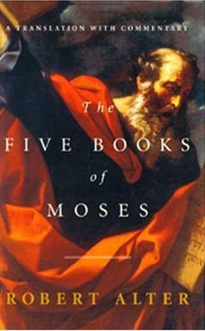 Image result for robert alter five books of moses