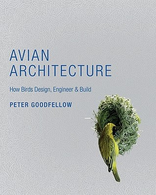 Avian Architecture by Peter Goodfellow