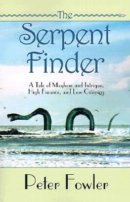 The Serpent Finder