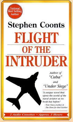 Flight of the Intruder (Jake Grafton, #1)