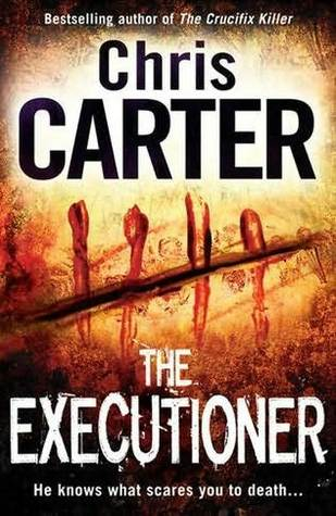 Chris Carter The Executioner Ebook