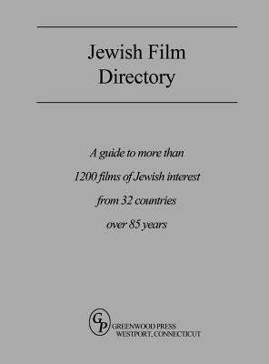 Jewish Film Directory