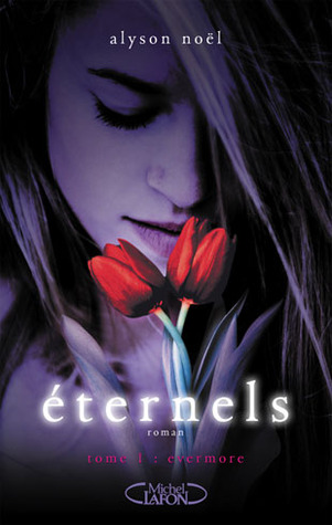 Evermore (Eternels, #1)