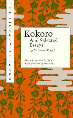 Kokoro and Selected Essays