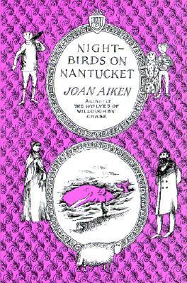 Ebook Nightbirds on Nantucket by Joan Aiken DOC!