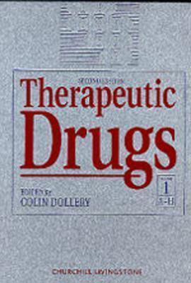 Therapeutic Drugs: 2-Volume Set