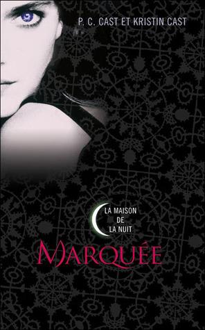 Marquée by P.C. Cast