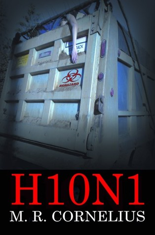 H10N1 by M.R. Cornelius