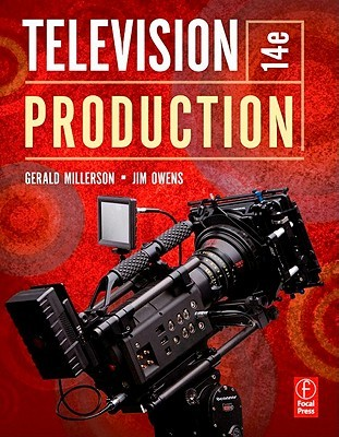 Television production by gerald millerson fandeluxe Gallery