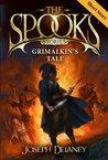 The Spook's Stories: Grimalkin's Tale