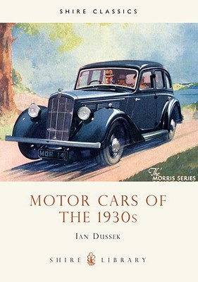 Motor Cars of the 1930s