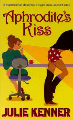 Aphrodite's Kiss by Julie Kenner