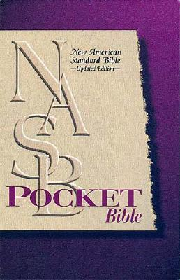 Nasb Pocket Bible by Anonymous