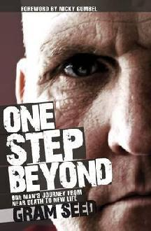 One Step Beyond by Gram Seed & Andrea Robinson