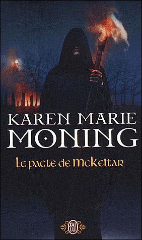Le pacte de Mckeltar