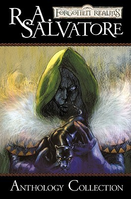 Forgotten Realms: Anthology Collection Volume 1