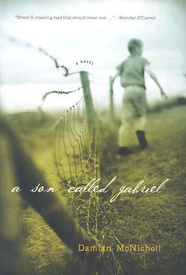 A Son Called Gabriel by Damian McNicholl