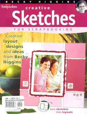 Creative Sketches for Scrapbooking