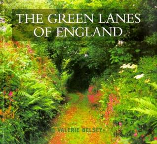 Free download The Green Lanes of England Epub
