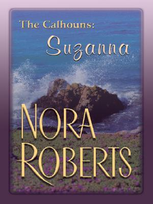 Suzanna's Surrender by Nora Roberts