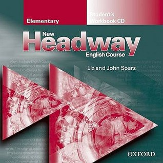 New Headway Elementary Level: student workbook CD