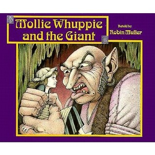 Mollie Whuppie and the Giant