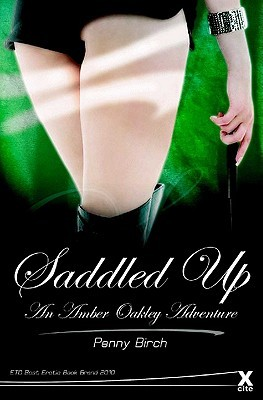 Saddled Up by Penny Birch
