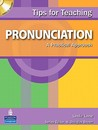 Tips for Teaching Pronunciation: A Practical Approach (with Audio CD)
