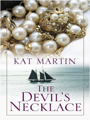 The Devil's Necklace (Necklace Trilogy, #2)
