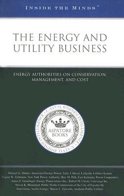 The Energy And Utility Business: Energy Authorities On Conservation, Management, And Cost