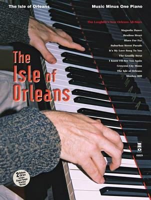 Music Minus One Piano: The Isle of Orleans