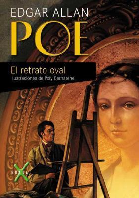 El retrato oval
