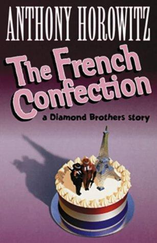 The French Confection (Diamond Brothers, #5)