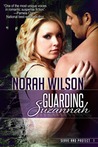 Guarding Suzannah (Serve and Protect, #1)