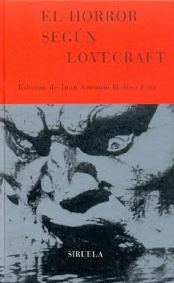 El horror según Lovecraft (El horror según Lovecraft, #1)