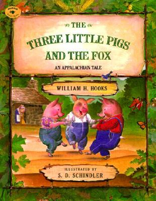 Three Little Pigs & the Fox