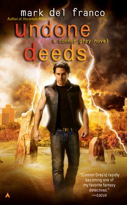 Ebook Undone Deeds by Mark Del Franco read!