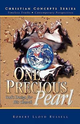 One Precious Pearl by Robert Lloyd Russell
