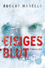 Eisiges blut by Robert Masello